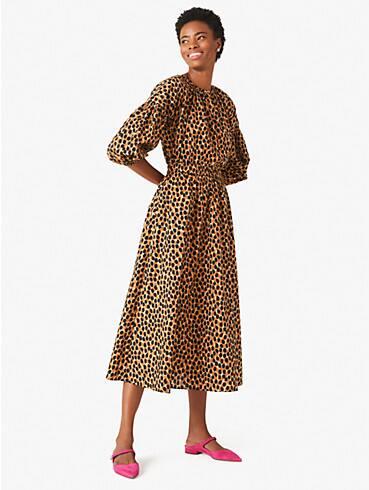 Dotty Leopard Top, leger, , rr_productgrid