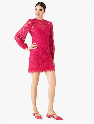 floral lace dress, , rr_productgrid