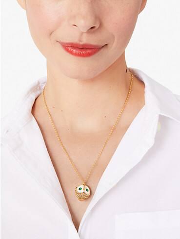 night bird pavé mini pendant, , rr_productgrid