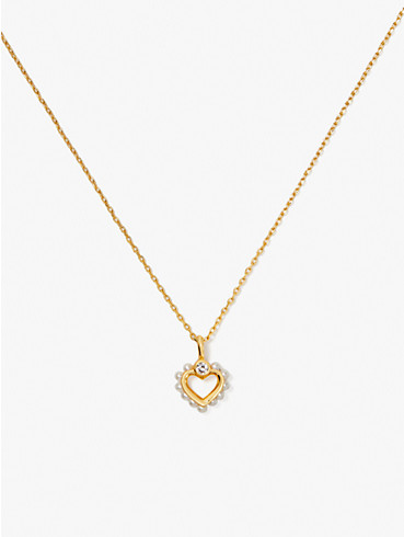 shining spade pearl mini pendant, , rr_productgrid