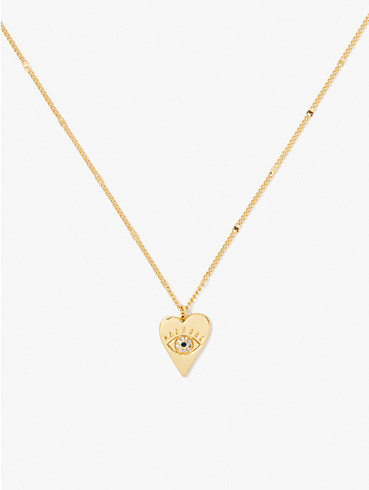 wishes evil eye heart pendant, , rr_productgrid