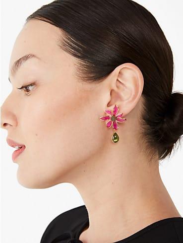 wild garden drop earrings, , rr_productgrid