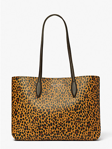 all day leopard large tote, , rr_productgrid
