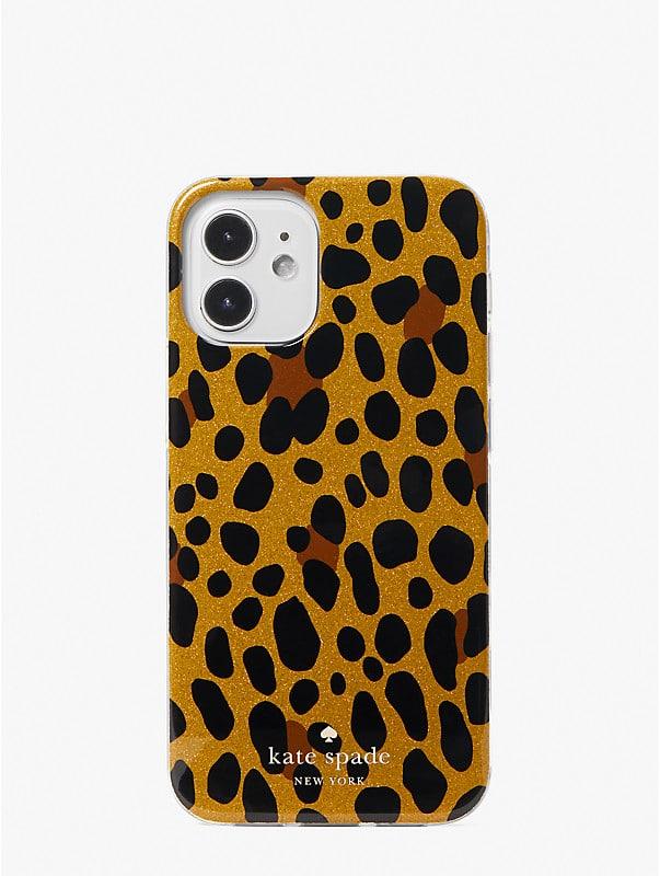 Leopard Hülle für iPhone 12 mini, , rr_large