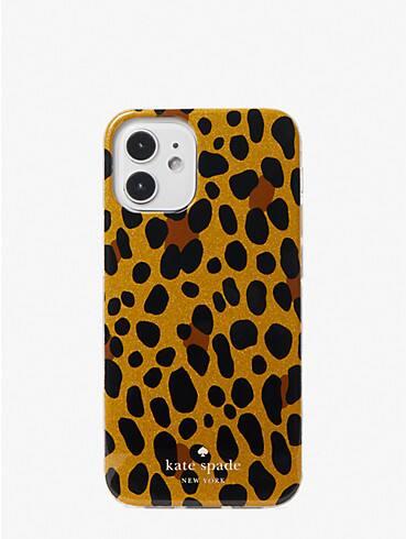 leopard iphone 12 mini case, , rr_productgrid