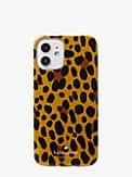 Leopard Hülle für iPhone 12 mini, , s7productThumbnail