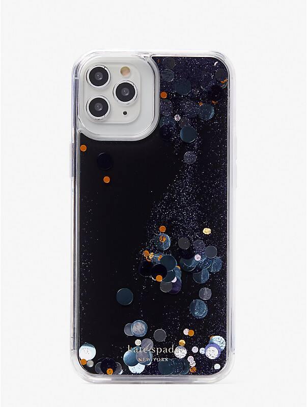 liquid glitter confetti iphone 12 pro max case, , rr_large