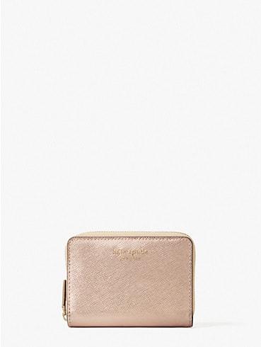 spencer metallic zip cardholder, , rr_productgrid