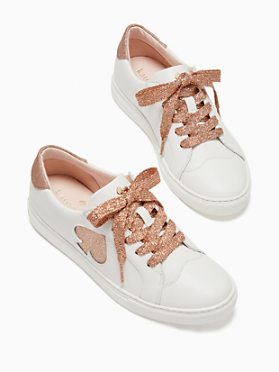 fez sneakers by kate spade new york hover view