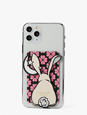 bunbun bunny sticker pocket, , rr_productgrid