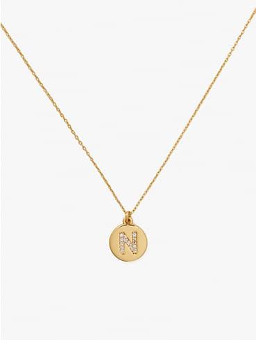 pavé initial mini pendant, , rr_productgrid