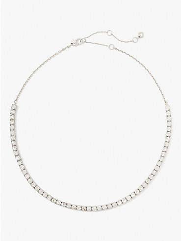 shimmy tennis necklace, , rr_productgrid