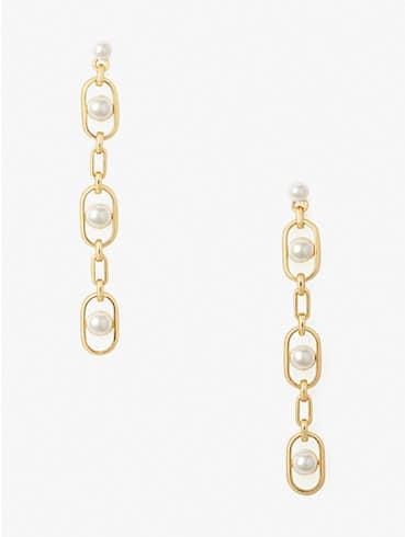 glamorous strands linear earrings, , rr_productgrid