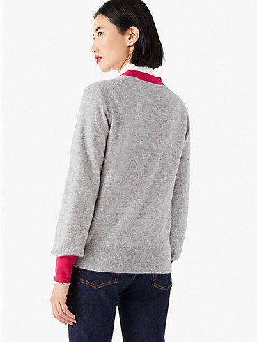 colorblock cashmere gallery cardigan, , rr_productgrid