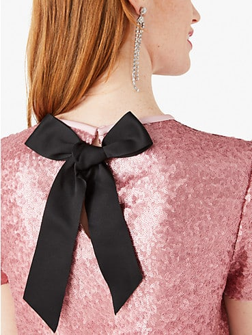 sequin bow back top, , rr_productgrid
