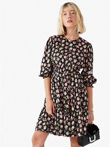 ditsy roses flirt dress, , rr_productgrid