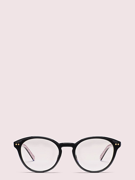 kinslee readers with blue-light filters by kate spade new york