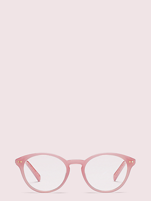 kinslee readers with blue-light filters by kate spade new york non-hover view