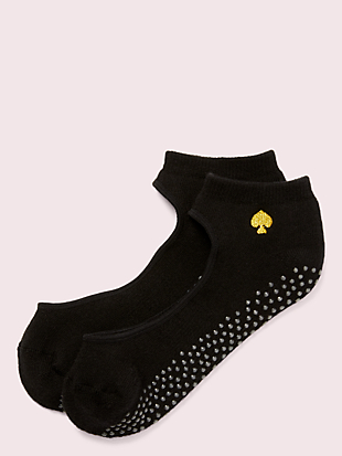 barre socks by kate spade new york non-hover view