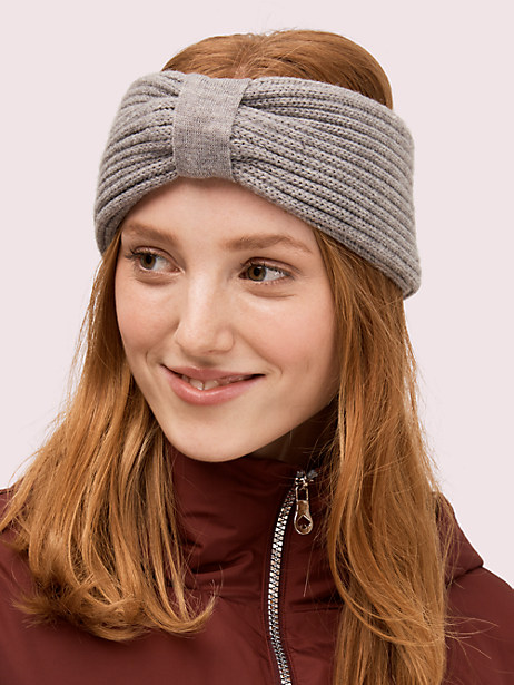 twisted headband by kate spade new york