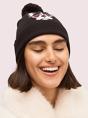francois beanie by kate spade new york non-hover view