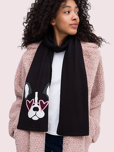 francois scarf by kate spade new york