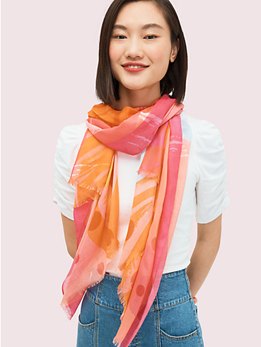 abstract cocktail oblong scarf, , rr_productgrid