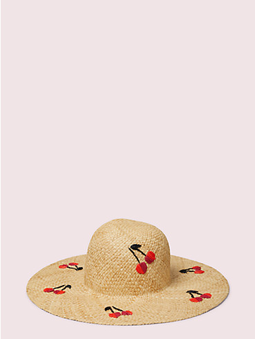 cherries sunhat, , rr_productgrid
