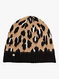 leopard beanie, , s7productThumbnail