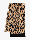 leopard scarf, , s7productThumbnail