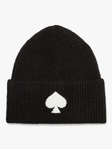 recycled spade patch beanie, , rr_productgrid