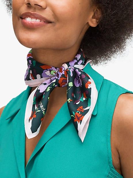 fleur nouveau bandana by kate spade new york