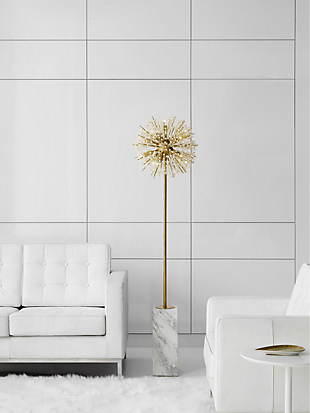 dickinson floor lamp by kate spade new york hover view