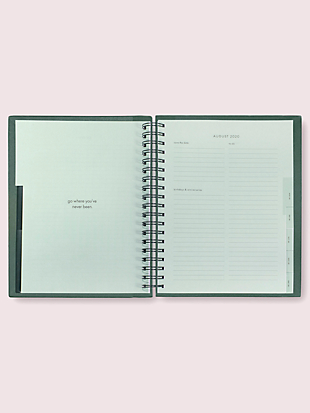dream big mega 17-month planner by kate spade new york hover view