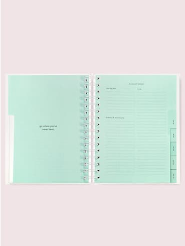 jumbo dot clear large 17-month planner, , rr_productgrid