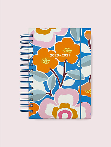 pop floral medium 17-month planner, , rr_productgrid