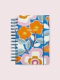 pop floral medium 17-month planner, , s7productThumbnail