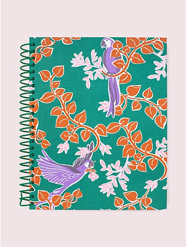 bird party spiral notebook, , rr_productgrid
