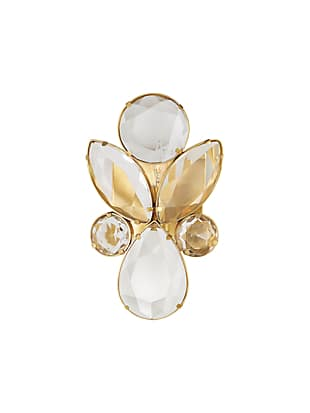 Lloyd Small Jeweled Sconce by kate spade new york non-hover view