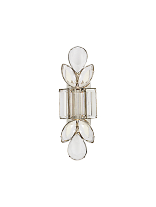 Lloyd Large Jeweled Sconce by kate spade new york non-hover view