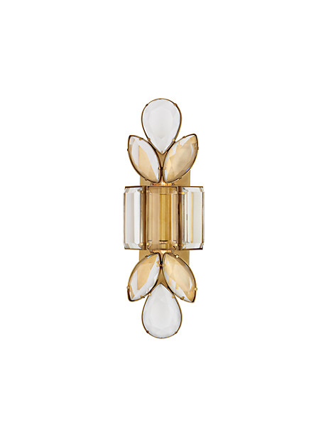 Lloyd Large Jeweled Sconce by kate spade new york