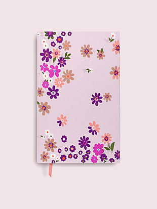 pacific petals journal by kate spade new york non-hover view
