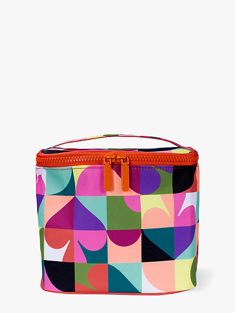 spade dot geo lunch tote by kate spade new york