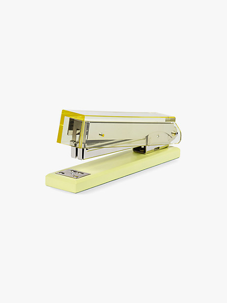 colorblock stapler by kate spade new york