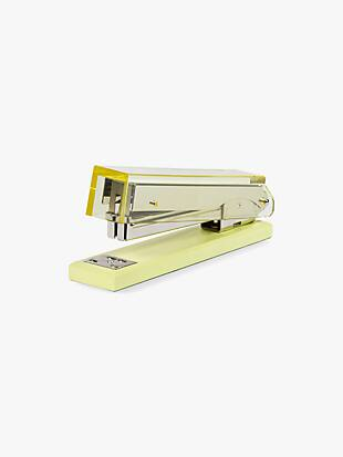 colorblock stapler by kate spade new york non-hover view