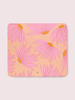 falling flower mouse pad by kate spade new york non-hover view