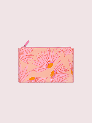 falling flower pencil pouch by kate spade new york non-hover view