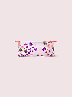 pacific petals pencil case by kate spade new york non-hover view