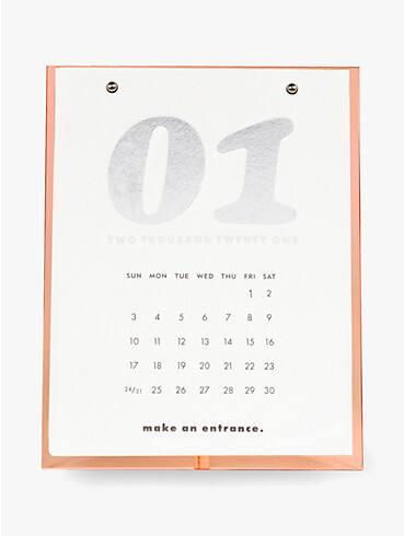 coral desktop calendar, , rr_productgrid