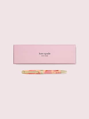 falling flower ballpoint pen by kate spade new york non-hover view